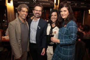 ArtRio: Fortes Vilaça e David Zwirner Gallery armam jantar