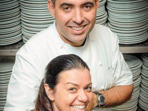 Janaina e Jefferson Rueda, do Dona Onça, estão entrando numa fria…