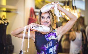 Capezio abriu concept store em Belo Horizonte com linha fitness