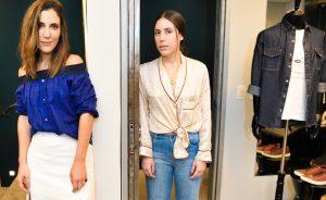 Renata e Lilly Sarti lançam coleção de verão – agora também para eles