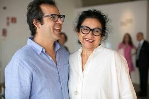 Galpão VB abre primeira individual do libanês Akram Zaatari