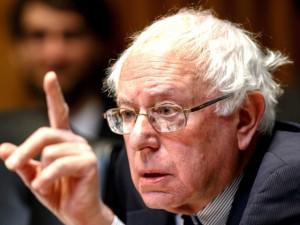 5 motivos que fazem de Bernie Sanders cool demais para ser presidente