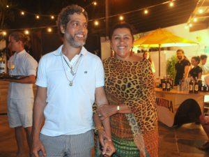 Regina Casé e Estevão Ciavatta lançam nova edição de campanha de reflorestamento