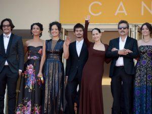 """""""NY Times"""" diz que """"Aquarius"""" está fora do Oscar por questões políticas"""