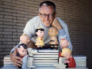 """Há 66 anos nascia """"Peanuts"""". Aos números de Charlie Brown e sua turma!"""