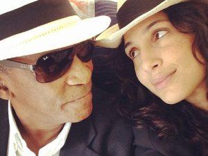Filme de Camila Pitanga sobre o pai será exibido no Festival do Rio 2016