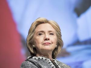 Com Trump em queda, Hillary Clinton fecha mês com mais de R$ 465 mi