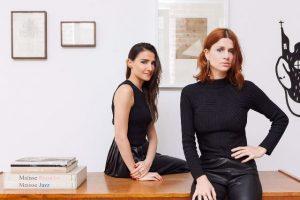 Carol Bassi e Giuliana Romanno lançam coleção de joias a 4 mãos