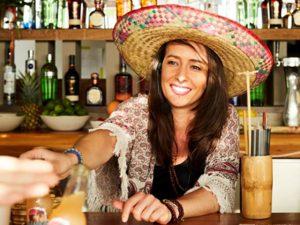 Pela primeira vez, mulher ganha competição mundial de bartenders