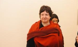 De Calder a Guto Lacaz, Luisa Strina inaugura coletiva com grandes nomes