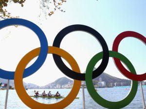 Receita da Nike pós Olimpíadas do Rio de Janeiro bate R$ 29,6 bilhões