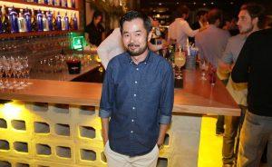 Abertura do Oguru Sushi & Bar no Itaim. Aos cliques!