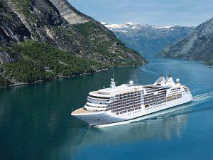 Silverseas lança o luxuoso Silver Muse, que traz regalias para os navegantes