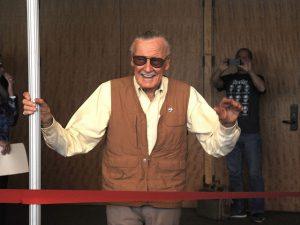 Novo super-herói de Stan Lee, da Marvel, é chinês e luta artes marciais
