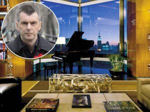 Considerado persona non grata na Rússia, bilionário se muda para NY