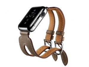 Desejo do Dia: estar chique a cada segundo com o Apple Watch Hermès