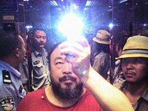 De Rembrandt a Ai Weiwei: expo na Escócia reúne 600 anos de selfies