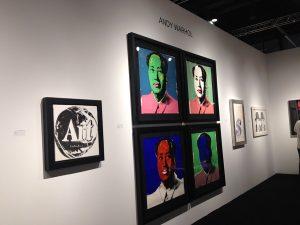 Um tour pela ArtRio com Lygia Clark, Basquiat, Andy Warhol e mais