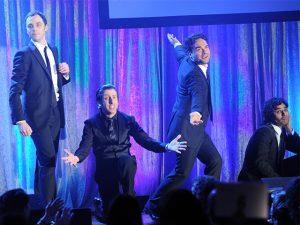 """Atores de """"The Big Bang Theory"""" são os mais bem pagos da TV americana"""