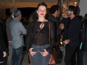Queridinha do cinema, Bruna Linzmeyer é jurada no Festival de Gramado