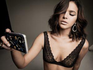 Bruna Marquezine + TV Glamurama = sucesso absoluto de views. Vem saber!