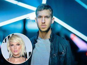 Seria a nova música de Calvin Harris uma indireta para Taylor Swift? Aff…