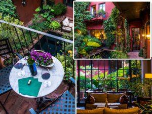 Quer se hospedar na casa de Francis Ford Coppola em Buenos Aires? Vem!