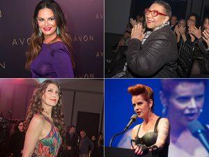 Craques da maquiagem foram revelados no Prêmio Avon. Confira como foi