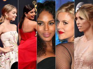 Para copiar já: penteados poderosos que passaram pelo red carpet do Emmy