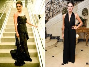 Luxo só: as bem vestidas que circularam pelos eventos mais chiques da semana