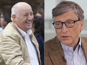 Extra! Amancio Ortega passa Bill Gates e é o mais rico do mundo