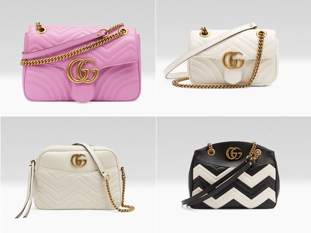 1b3ed3a69 Conheça as novas bolsas Gucci que desembarcaram no Cidade Jardim ...