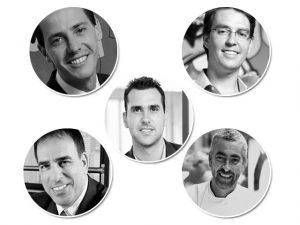 CEO Summit SP 2016 divulga primeiros nomes de palestrantes