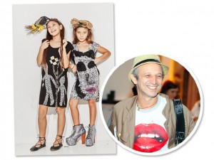 Geová Rodrigues retorna à semana de moda de Nova York