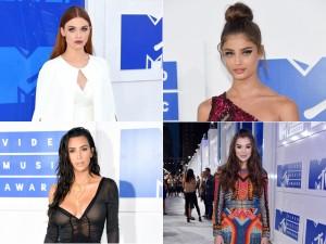 O passo a passo dos melhores penteados do VMA 2016. Aqui!
