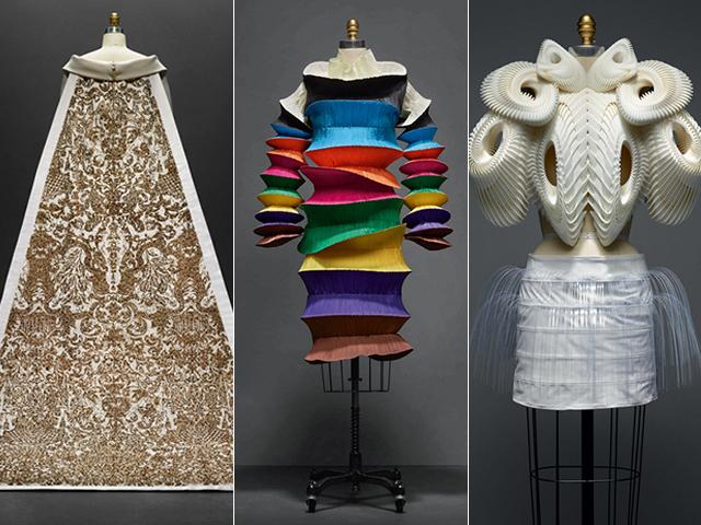 Glamurama elege a mostra Manus x Machina – Fashion in an Age of Technology uma das melhores dos últimos tempos no Metropolitan Museum