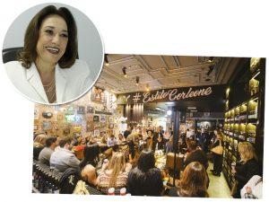 Dra. Albertina Duarte é a convidada do próximo Encontro de Poder
