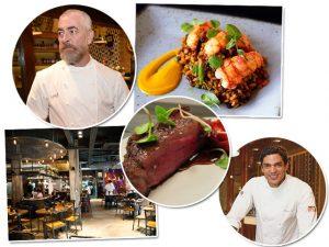 Saiu a lista dos 50 top restaurantes da América Latina, com sobe e desce de brasileiros
