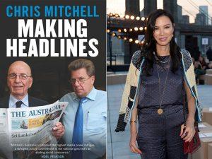 Livro revela caso de Tony Blair com ex-mulher de Rupert Murdoch