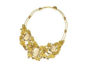 Desejo do Dia: direto de leilão da Sotheby's, o colar da joalheria Codognato