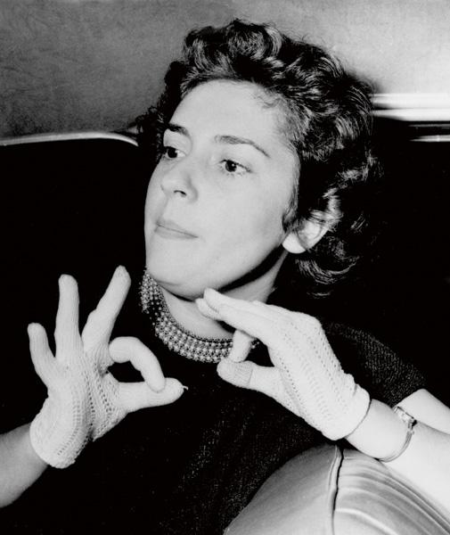 Marina de Andrade Costa, que teria sido o pivô do crime
