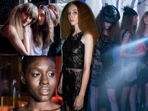 Geová Rodrigues volta às passarelas de Nova York desconstruindo a moda