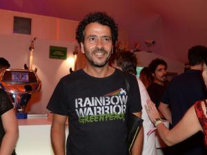 Marcos Palmeira vai apresentar série sobre sustentabilidade na TV