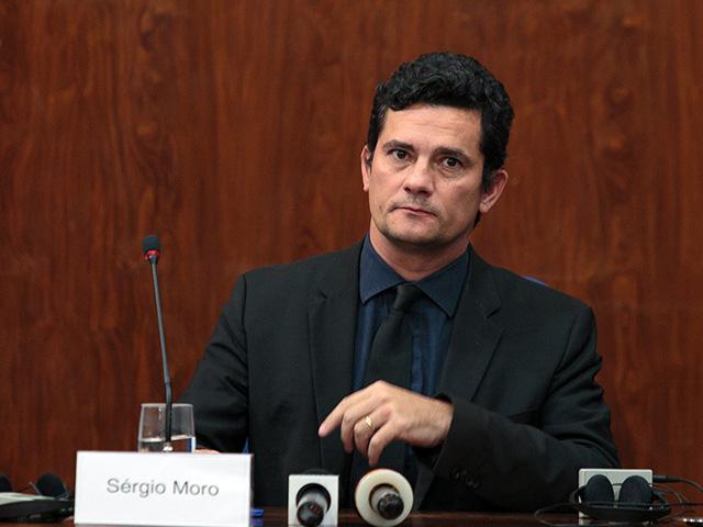 JUDGE MORO