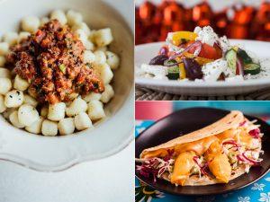 Festival gastronômico do Iguatemi SP chega à 4ª edição com novidades