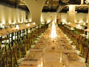 Poderosos se reúnem em jantar para celebrar a 33ª Bienal de São Paulo. Aos detalhes!