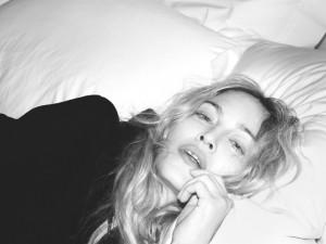 """Madonna na """"Love"""": """"Para mim a fama não é um fardo"""". Os cliques aqui!"""