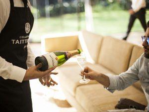 Taittinger é a champagne oficial da 2ª edição do Maragata Polo Experience