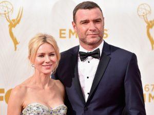 Hollywood e as separações: é a vez do fim para Naomi Watts e Liev Schreiber
