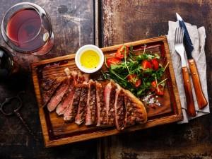 Aproveite o fim de semana e já para a cozinha com a Academia da Carne